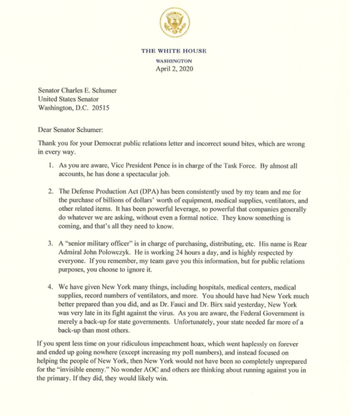 Letter to Schumer.PNG